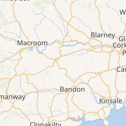Map Of Ireland Hospitals.Latest Hospital Jobs In Cork Jobisjob Ireland